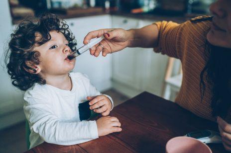 Ibufen dla dzieci Forte wycofany z obrotu