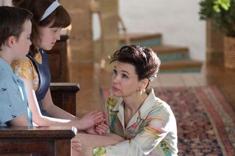 """Renee Zellweger w filmie """"Judy"""""""