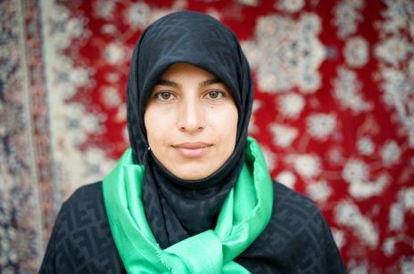 """Sahar Khodayari nie żyje - ,,niebieska dziewczyna"""" dokonała samospalenia w proteście"""