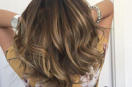 Modne fryzury dla kobiet dojrzałych - top 10!