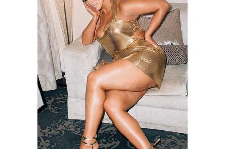 Ashley Graham w ciąży - modelka plus size pokazała jak naprawdę zmienia się jej ciało