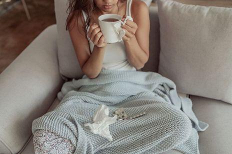 Będzie rewolucja w leczeniu przeziębienia? Naukowcy odkryli genialny sposób
