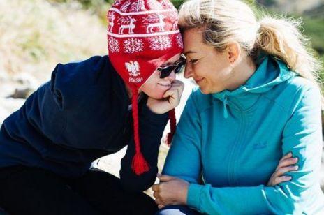 Martyna Wojciechowska adoptowała kolejną córkę. Wygląda jak bliźniaczka Kabuli