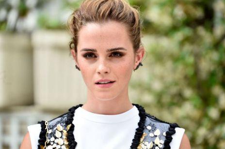 Emma Watson uruchomiła bezpłatną pomoc prawną dla kobiet molestowanych seksualnie
