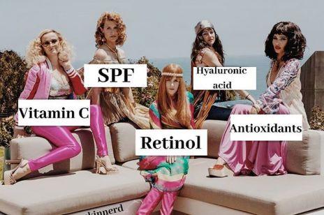 8 najpotężniejszych składników anti aging – w jakich kosmetykach je znajdziesz?