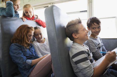 11-latków zapytano o seks: szokująca ankieta w szkołach podstawowych