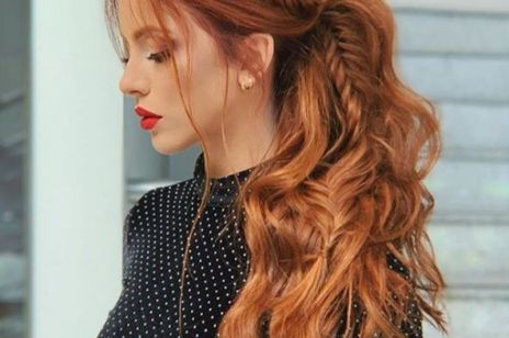 Modne kolory włosów na jesień: 7 twarzowych odcieni rudego, które warto wypróbować w tym sezonie