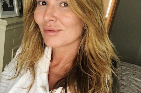 Hanna Lis: przez endometriozę mogła poronić