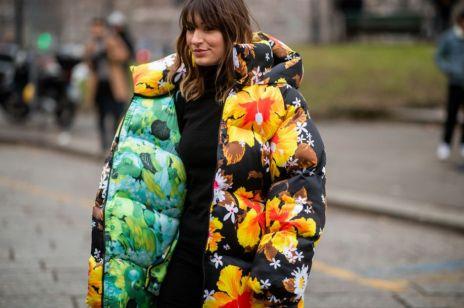 Modne kurtki na zimę, które pokochacie w tym sezonie: moda trendy zima 2019/2020