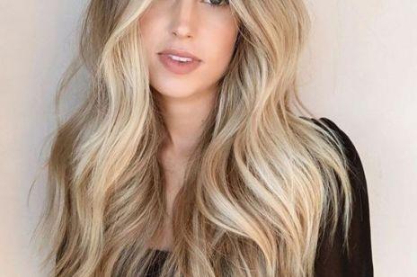 Te 5 rzeczy powoduje, że masz połamane i suche włosy