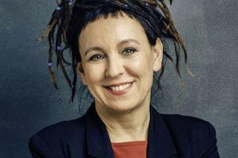 Olga Tokarczuk nagrodzona Literacką Nagrodą Nobla 2019