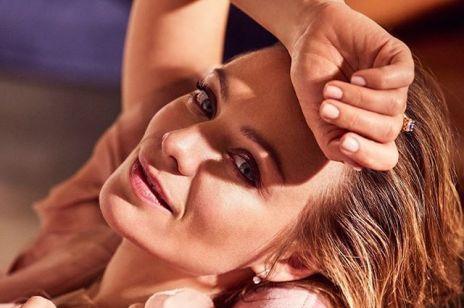 Magdalena Boczarska pokazała się topless: zrobiła to w ważnej sprawie