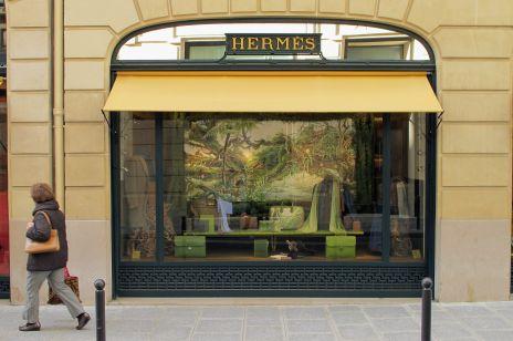 Hermes w Polsce: kiedy otwarcie sklepu Hermes w Warszawie?
