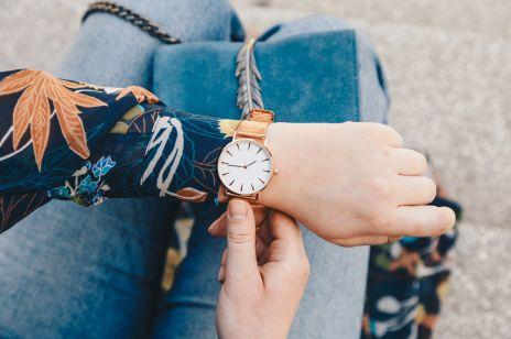 Zmiana czasu na zimowy - kiedy przestawiamy zegarki?
