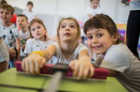 Dzień Walki z Otyłością: do 2030 otyłość dotknie w Polsce prawie milion dzieci