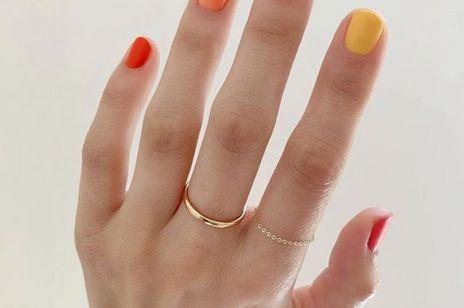 Jaki kolor paznokci będzie najlepiej pasował do twojego nastroju?