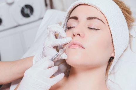 Czy botoks pomaga na zgrzytanie zębami?