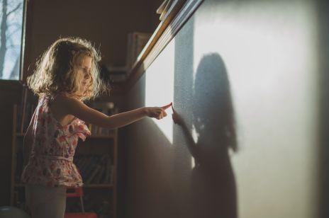 Jak przygotować Dziecko na Dzień Wszystkich Świętych?