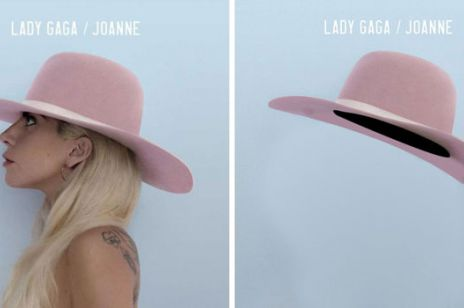 Lady Gaga - Joanne:  Platforma muzyczna usunęła wszystkie wizerunki kobiet artystek