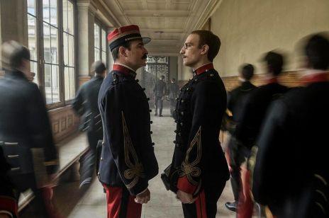 """""""Oficer i szpieg"""" - nowy film Romana Polańskiego. Mamy oficjalny zwiastun filmu"""