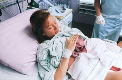 Kobieta po przeszczepie macicy urodziła dziecko: to drugi taki przypadek na świecie