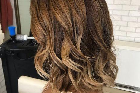To najmodniejszy kolor włosów na zimę!