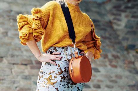 Magda Mołek w modnym kombinezonie na Instagramie