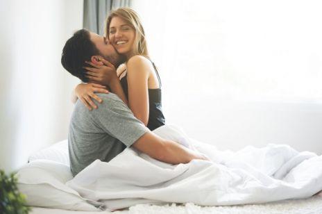 Czy twój partner chodzi do lekarza? Większość mężczyzn bada się tylko dzięki swoim partnerkom