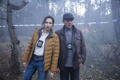 """""""Szadź"""" - nowy serial TVN z Aleksandrą Popławską i Maciejem Stuhrem. Kiedy premiera?"""