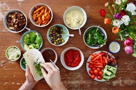 Dieta na stres - co jeść w stresujacych momentach życia?