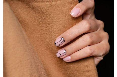 Modne wzory na paznokciach - manicure 2019/ 2020