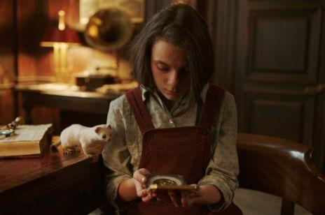 """""""Mroczne materie"""" na HBO GO w listopadzie"""
