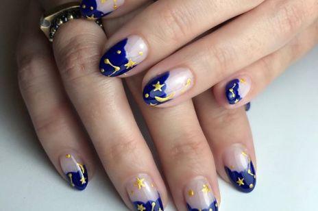 Top 10 wzorów paznokci na Święta i Sylwestra: jaki manicure będzie modny w grudniu?