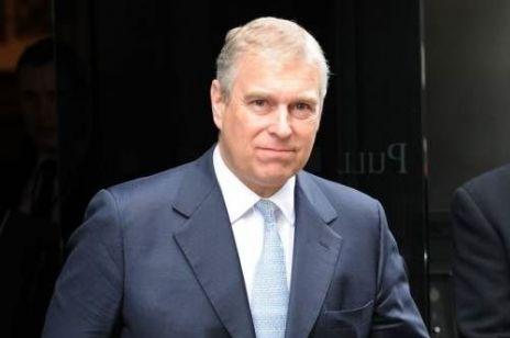 Książę Andrzej, syn królowej Elżbiety odpowiada na zarzut gwałtu na nieletniej