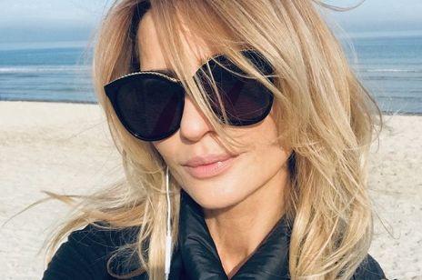 Aneta Kręglicka o molestowaniu w konkursach Miss