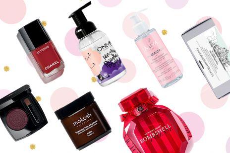 Przegląd kosmetyków
