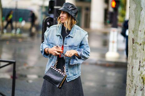 Trendy moda zima 2019: bucket hat