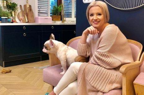Dorota Szelągowska pokazała zdjęcie choinki: fanki są zachwycone!