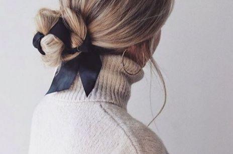 Jak zapobiec rozdwajaniu się końcówek? 6 sprawdzonych sposobów na zadbane włosy jesienią