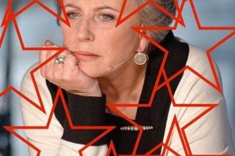 Krystyna Janda obchodzi 67 urodziny. Będzie świętować pod Sejmem