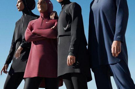 kontrowersyjna kolekcja Nike dla muzułmanek