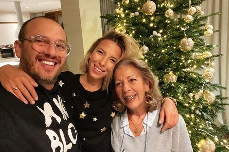 Jak wyglądają choinki gwiazd? Ewa Chodakowska pokazała jak ustroiła swoje drzewko świąteczne