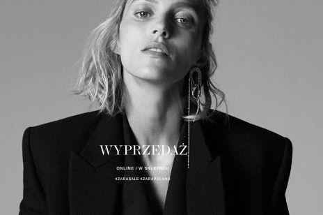 Wyprzedaż Zara 2019 co warto kupić?