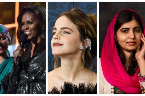 10 kobiecych cytatów ostatniej dekady, które wstrząsnęły światem