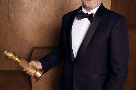 Joaquin Phoenix w tym samym stroju na wszystkie gale - aktor troszczy się o środowisko