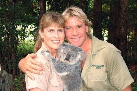 """Rodzina zmarłej gwiazdy uratowała 100 tysięcy zwierząt w Australii: """"Tęsknimy za Tobą, tato!"""""""