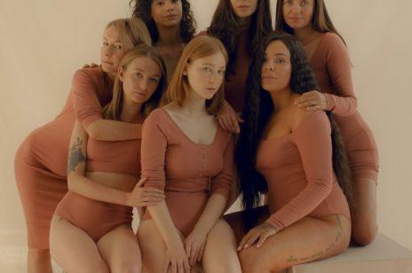 Nowa kampania polskiej marki stawia na kobiecą ciałopozytywność