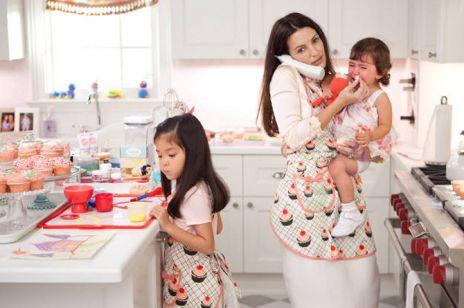 Matki poświęcające się swoim dzieciom, zapominają o własnych potrzebach [OKIEM EKSPERTA]