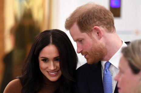 Meghan Markle i książę Harry usuwają się z mediów: czy to zwiastuny rozstania?
