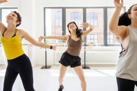 Trening cardio - na czym polega, komu jest polecany i jakie daje efekty? Podpowiadamy